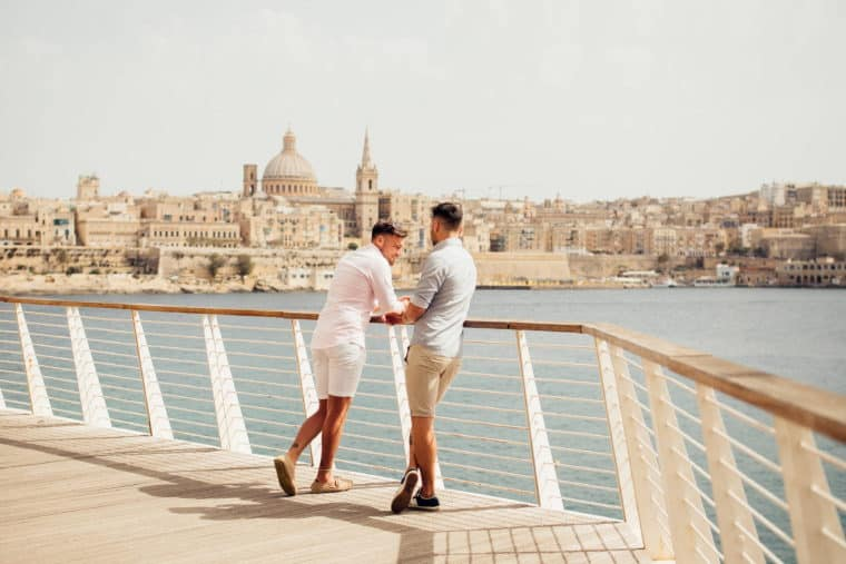 Gay Parties and Events in Malta