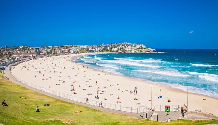 The Best Gay Beaches in Sydney