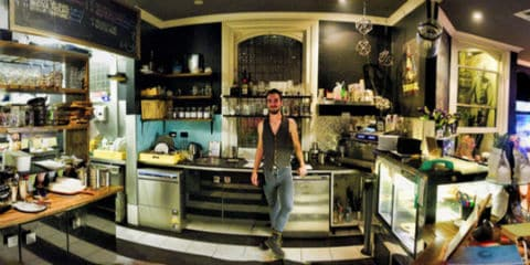 TravelGay recommendation The LIBERTINE (CLOSED)