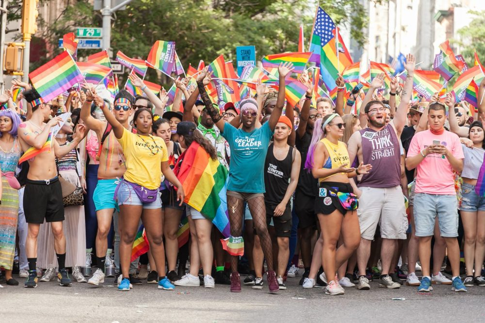 TravelGay recommendation The Lesbian, Gay, Bisexual & Transgender Community Center