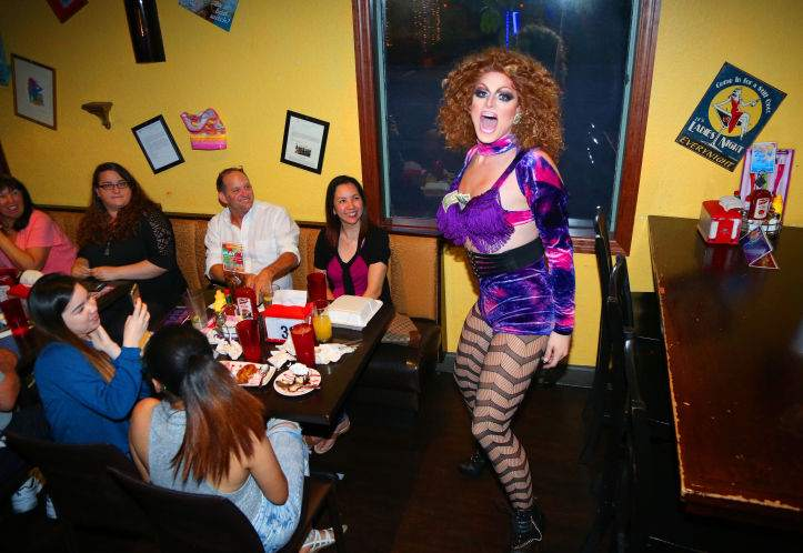 Hamburger Mary's Clearwater