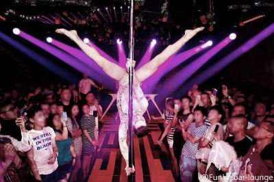 Gay Parties and Events in Beijing