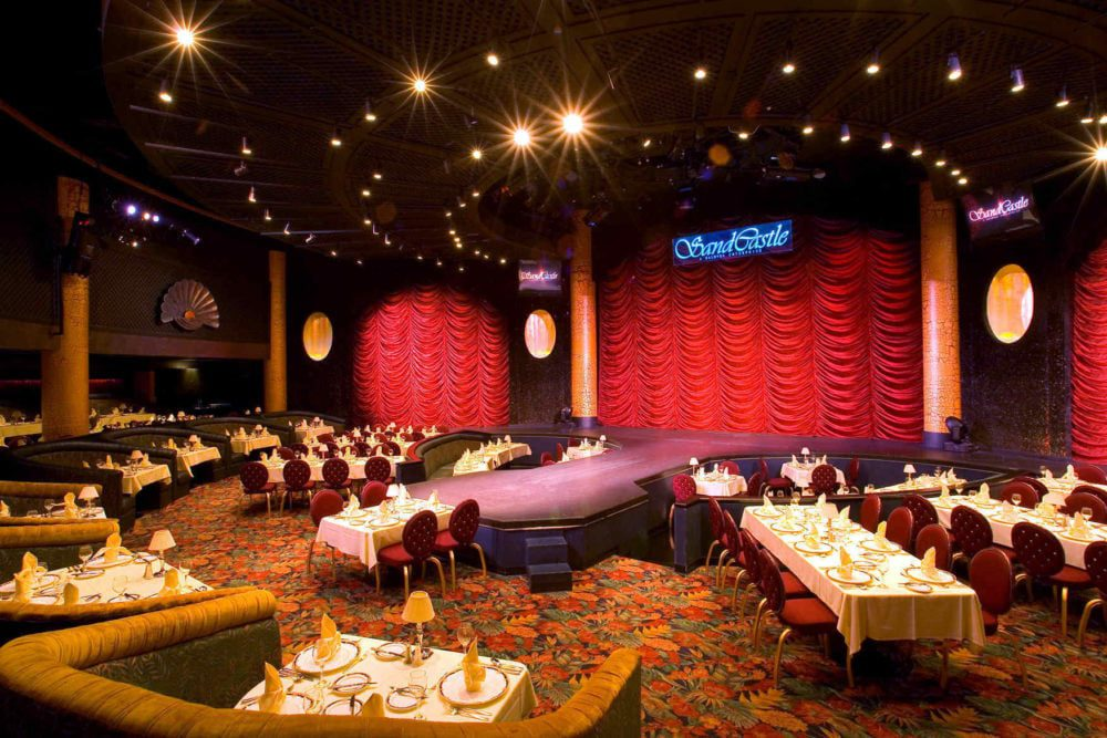 TravelGay recommendation SandCastle Dinner And Theatre