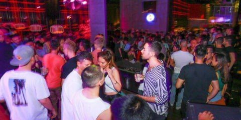 Gay Parties and Events in Shanghai
