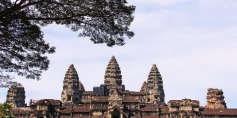 Gay Group Trip: Vietnam and Cambodia