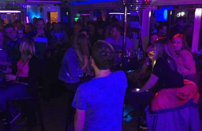 Osnabruck Gay Bars & Clubs