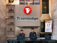 Travelodge Central Hollywood Road