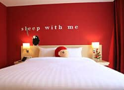 Sleep With Me Design Hotel at Patong