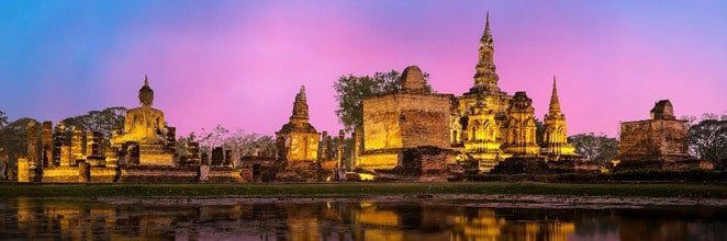 Thailand Group Trips