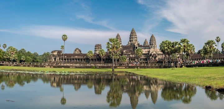 Gay Cambodia · Country Guide