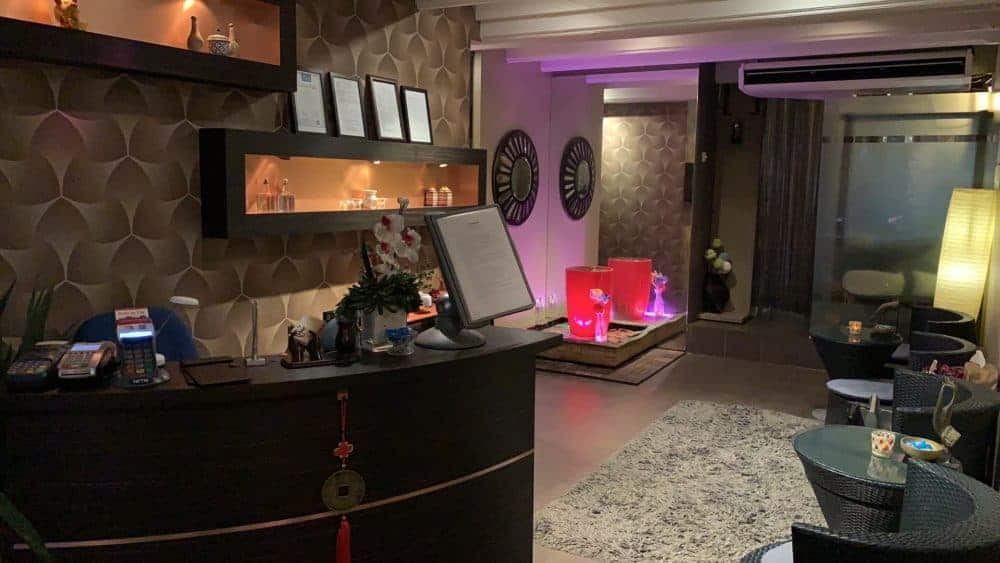 TravelGay recommendation D SPAradise Spa For Men