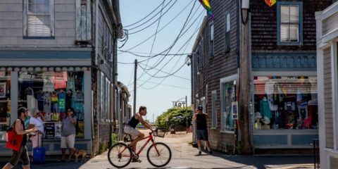 Provincetown · Gay Dance Clubs