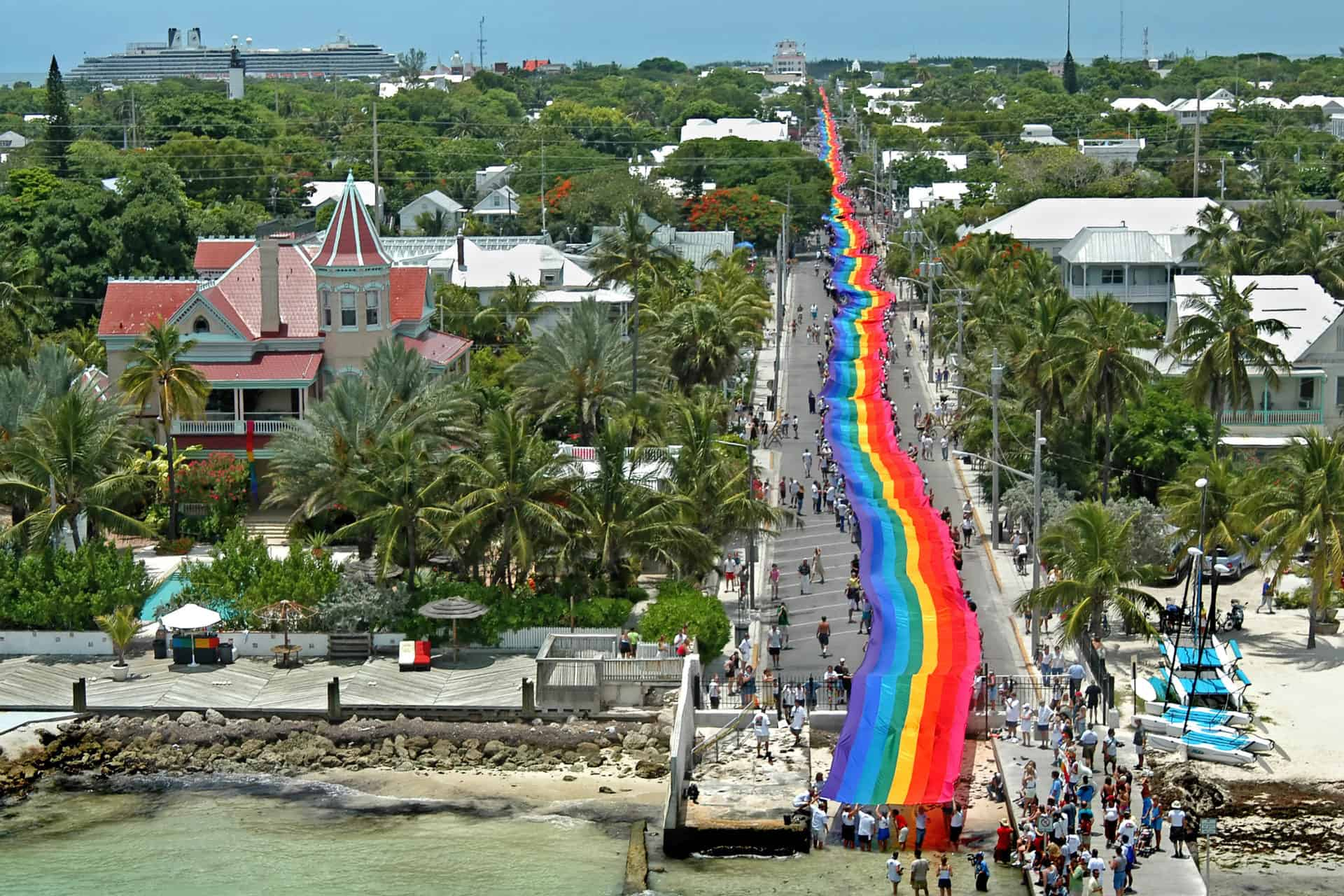 A Gay Guide to Key West