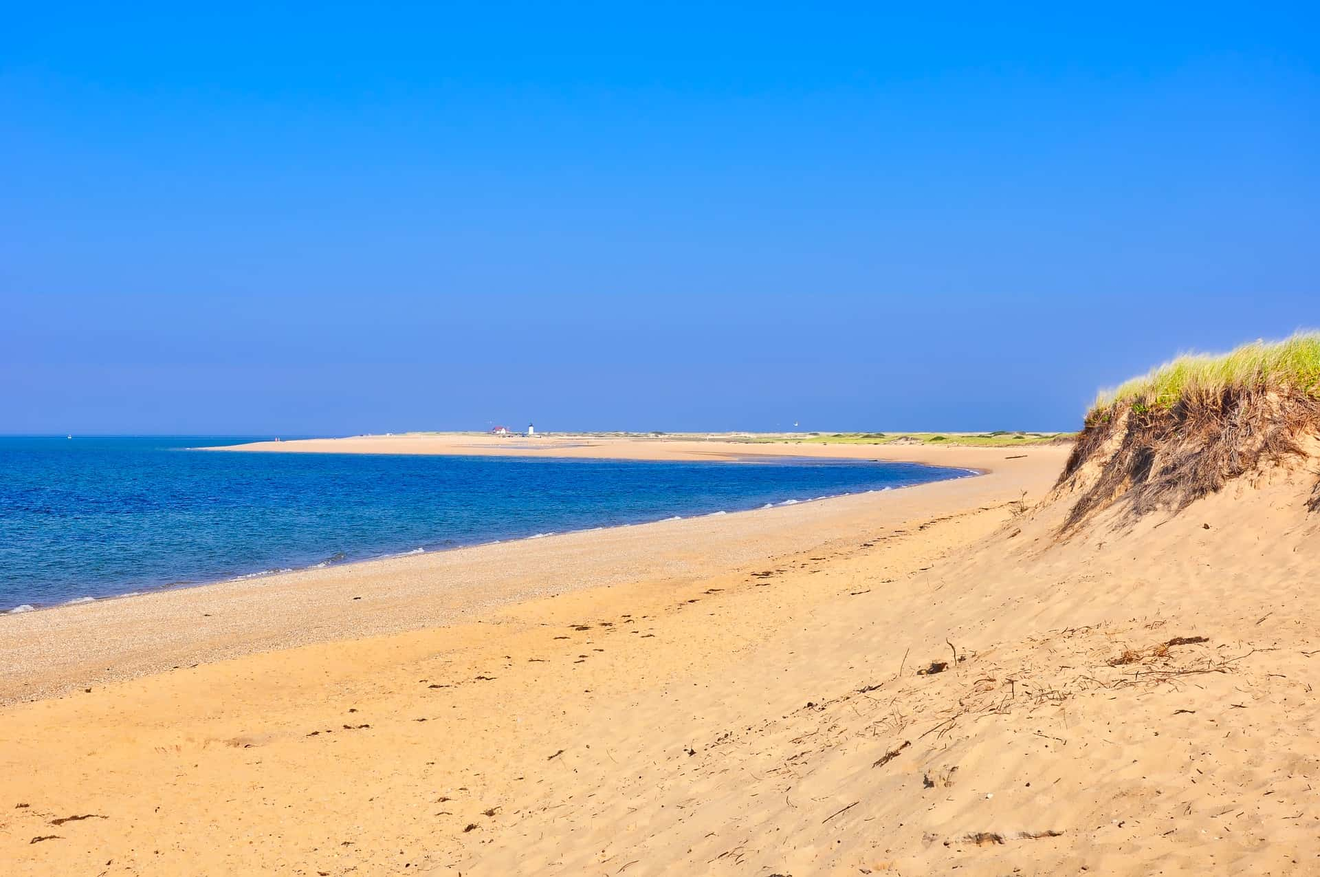 Provincetown Gay Beaches