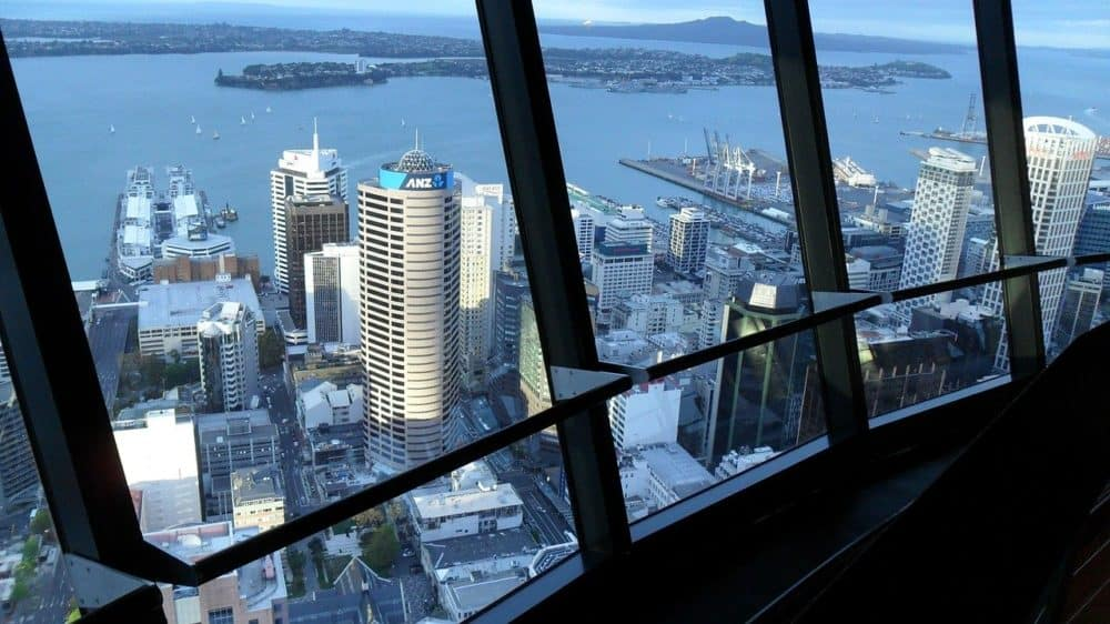 The Sky Tower