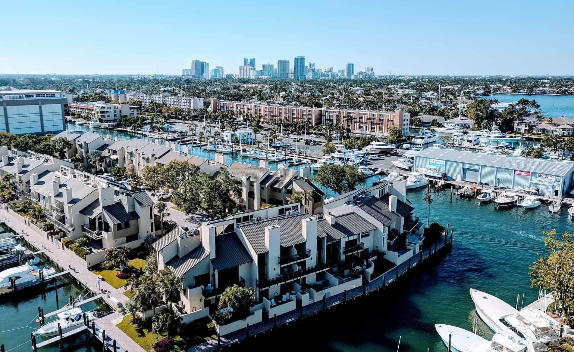 Fort Lauderdale · Gay Guesthouses & B&Bs