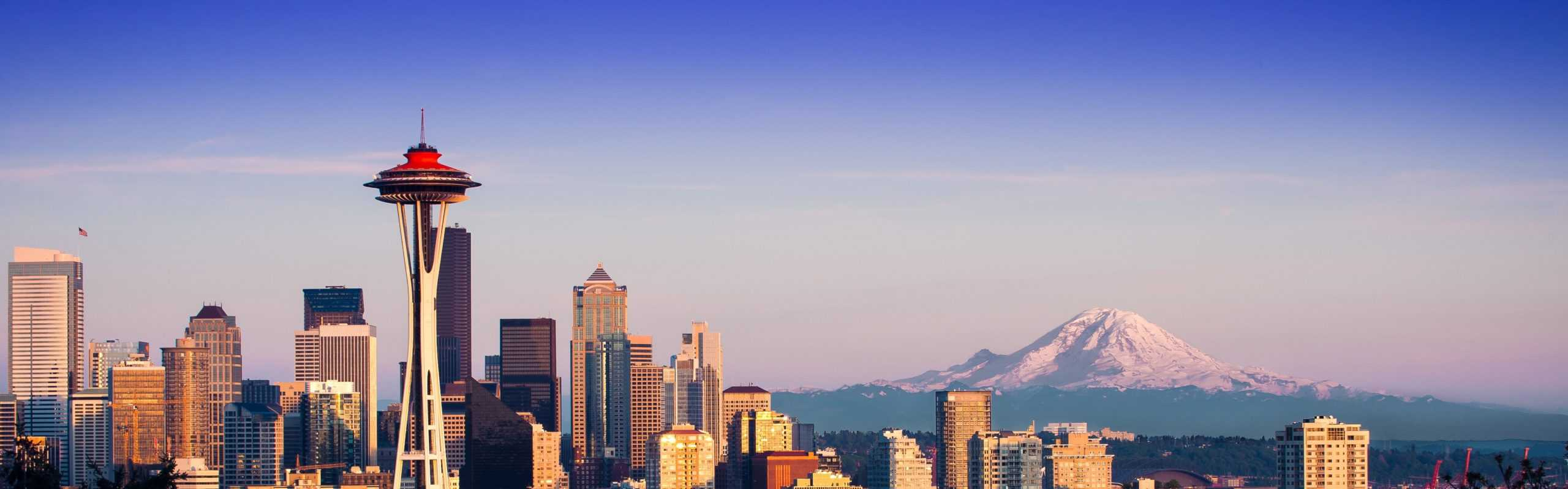 Gay Seattle · City Guide