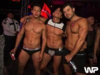 White Party Palm Springs 2021