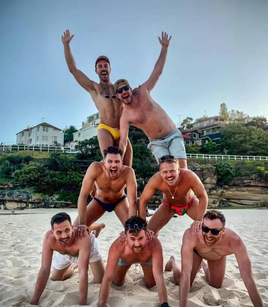 The Best Gay Beaches in Europe
