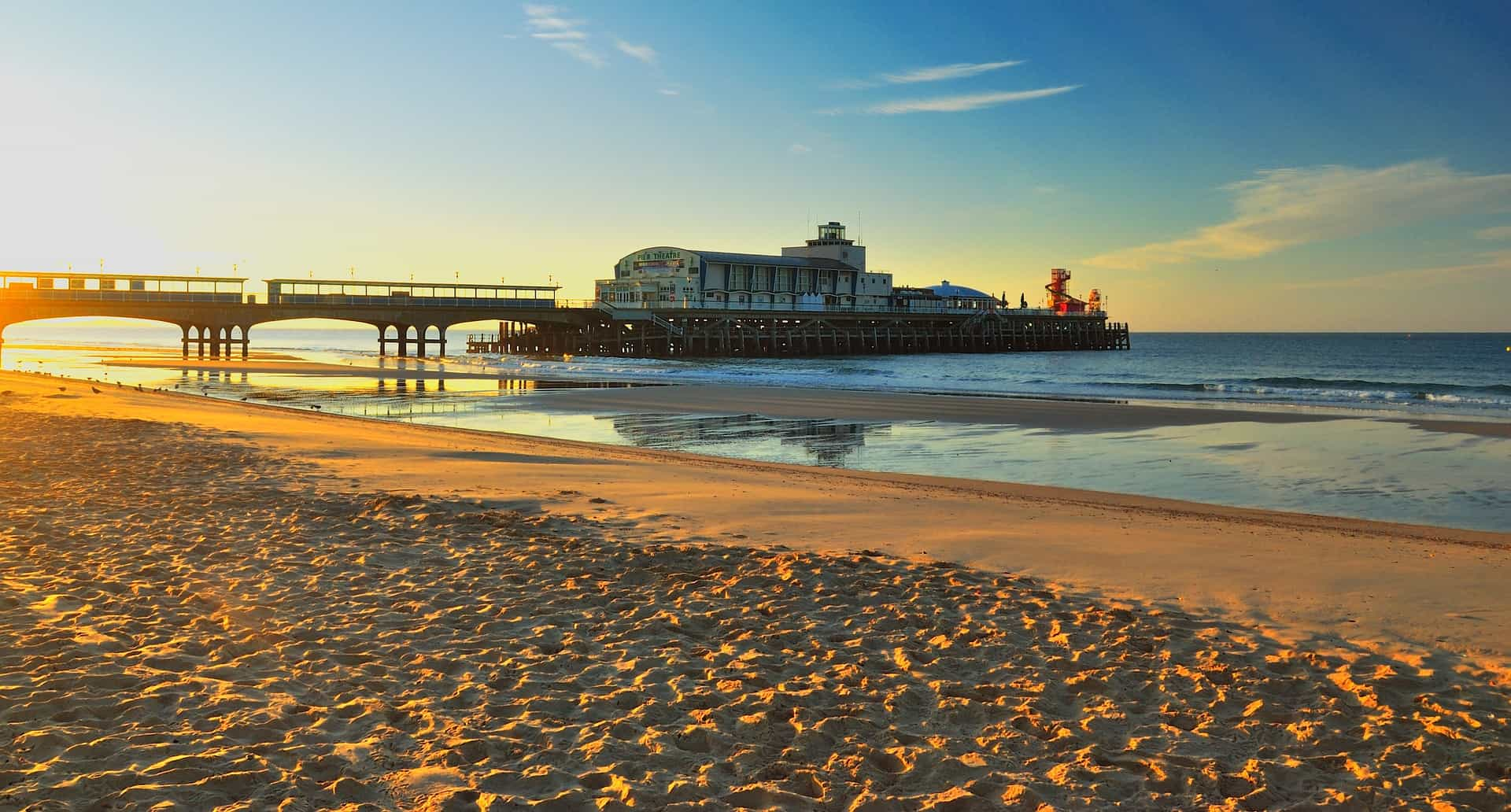 Gay Bournemouth Bars and Hotels