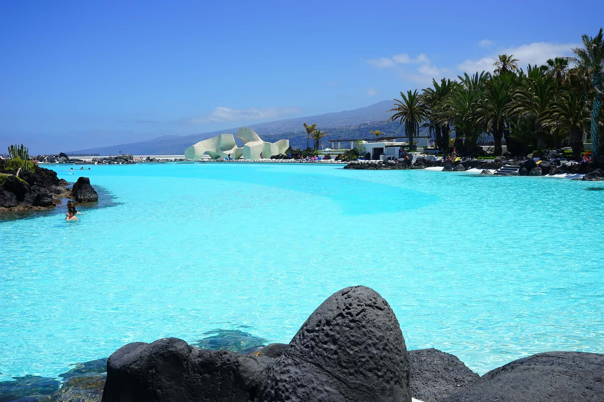 Tenerife · Gay Guesthouses and B&Bs