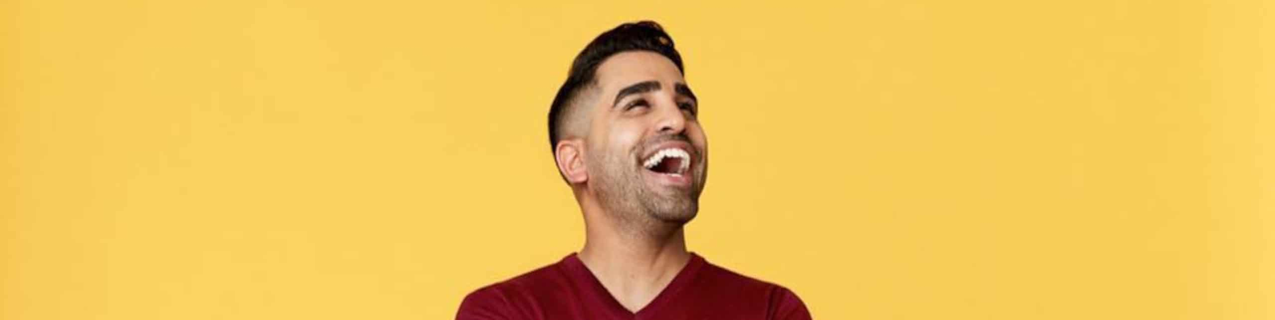 """Dr Ranj Singh: """"As LGBT+ people we should know better than to travel to circuit parties"""""""