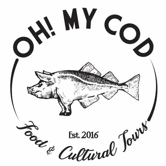 Oh My Cod Food and Boat Tours