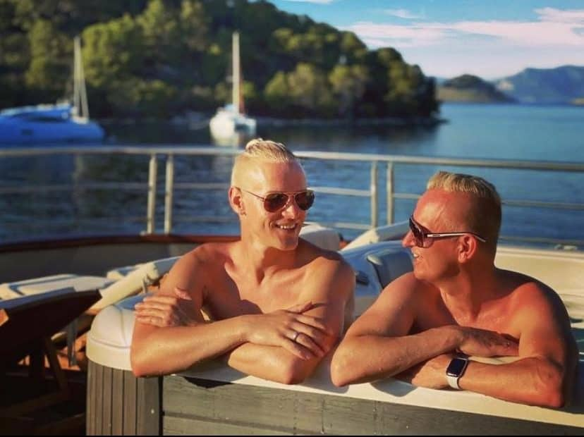 TravelGay recommendation Prince Charming Gay Cruise