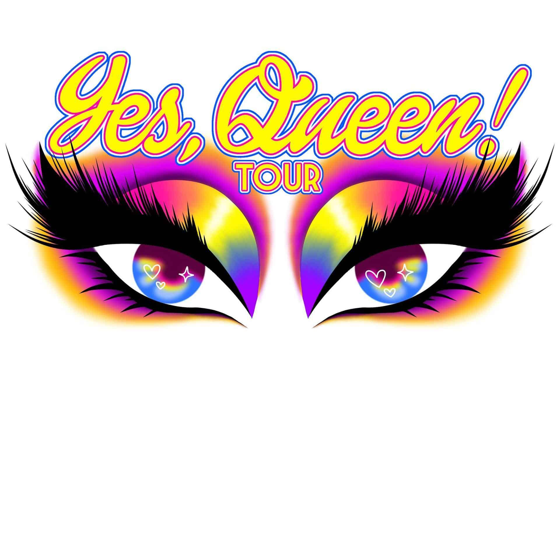 Yes, Queen! Tour