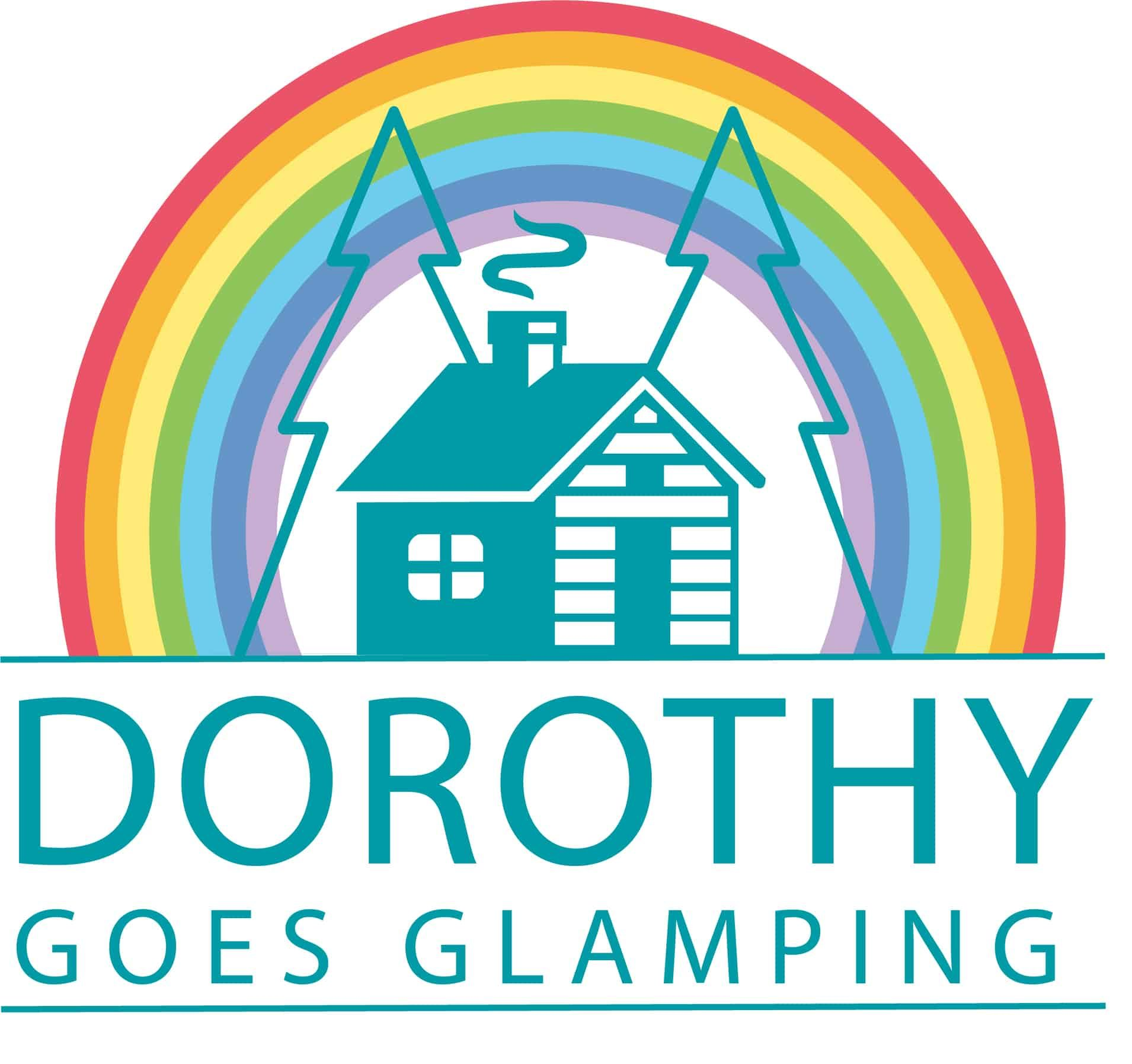 Dorothy Goes Glamping