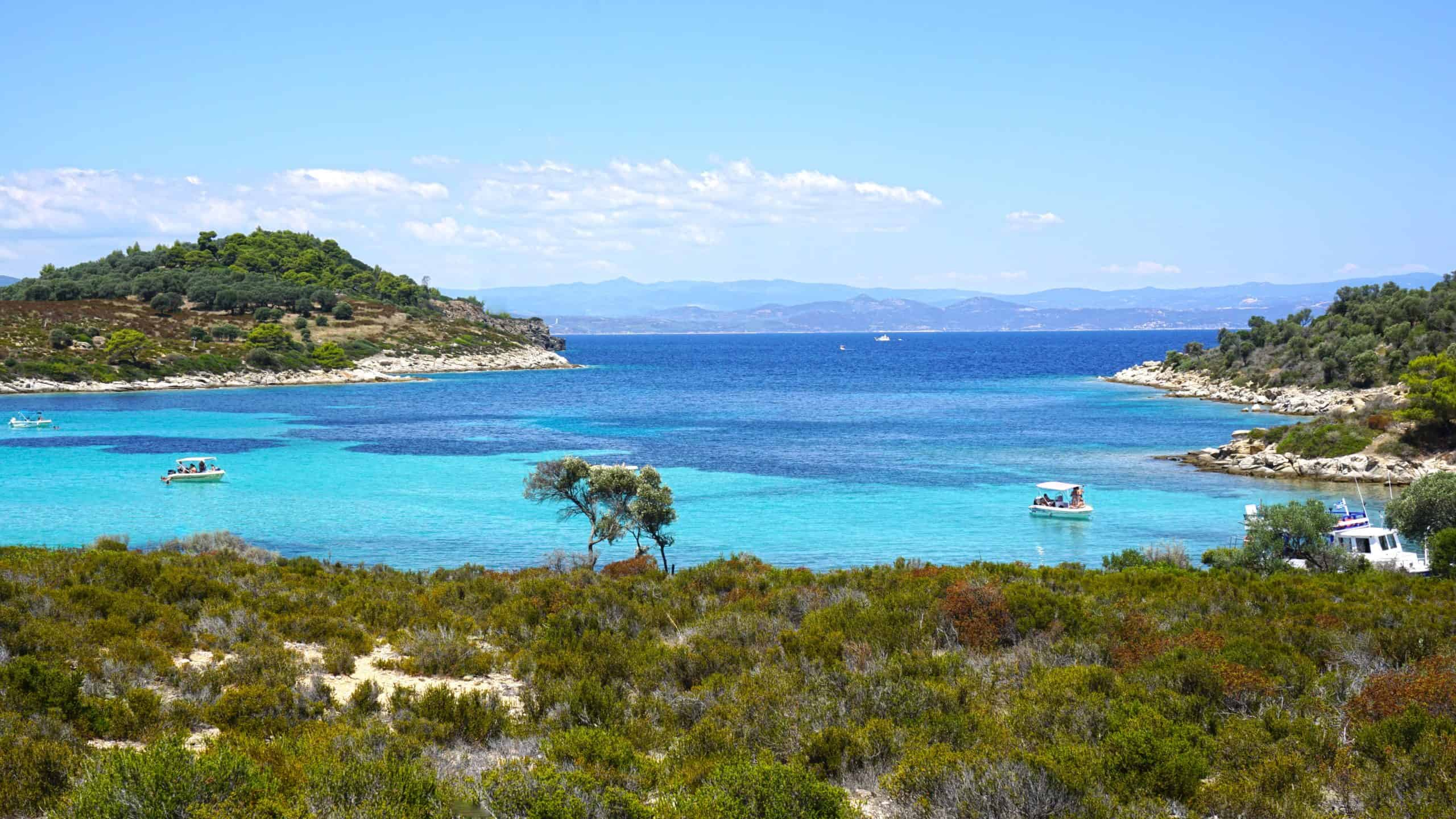 The Best Gay Beaches in Greece