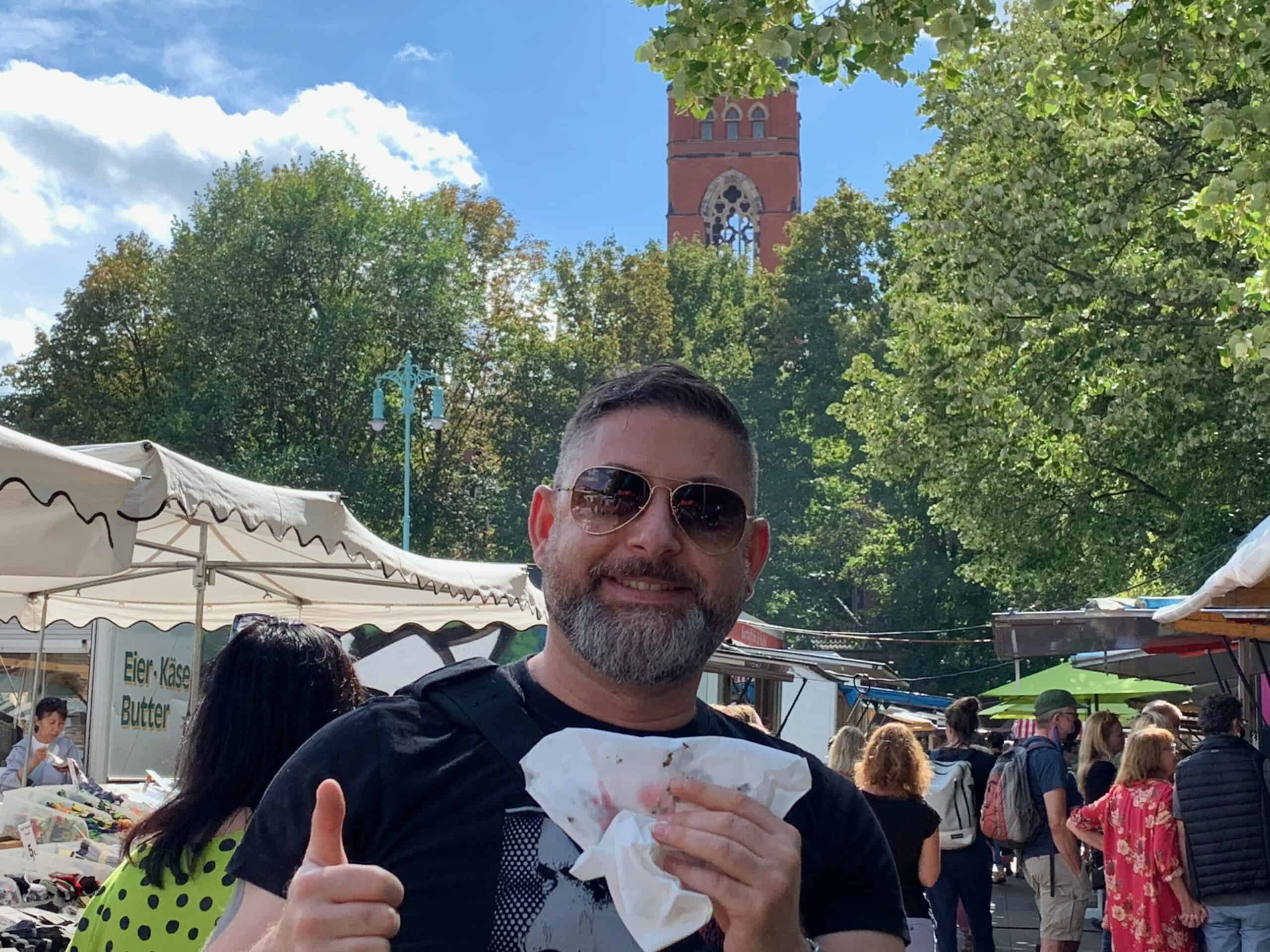 Gay Culinary & Historical Tours Berlin