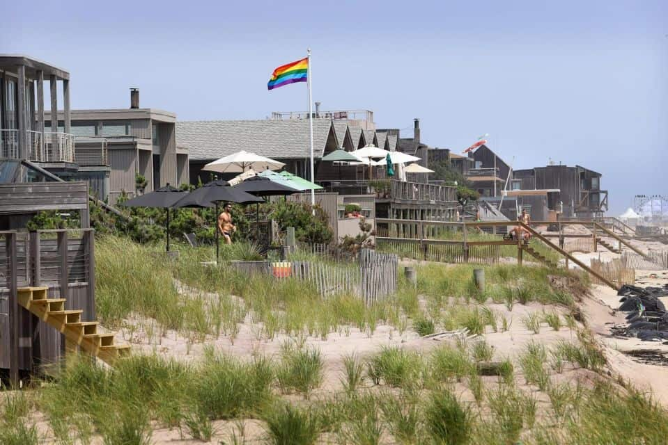 A Gay Guide to Fire Island