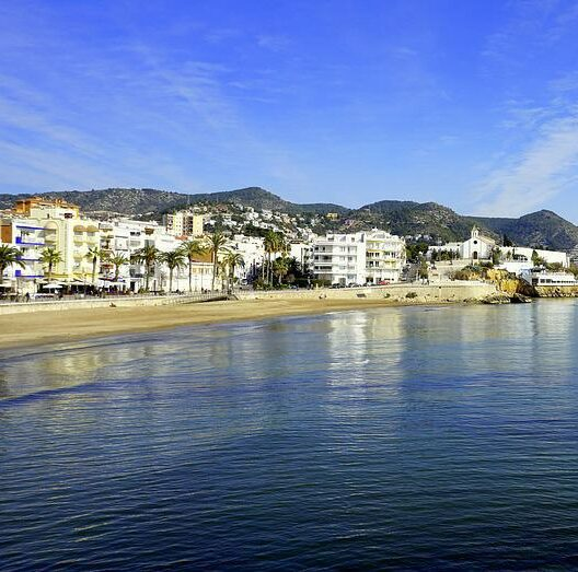 Gay Sitges ·Services