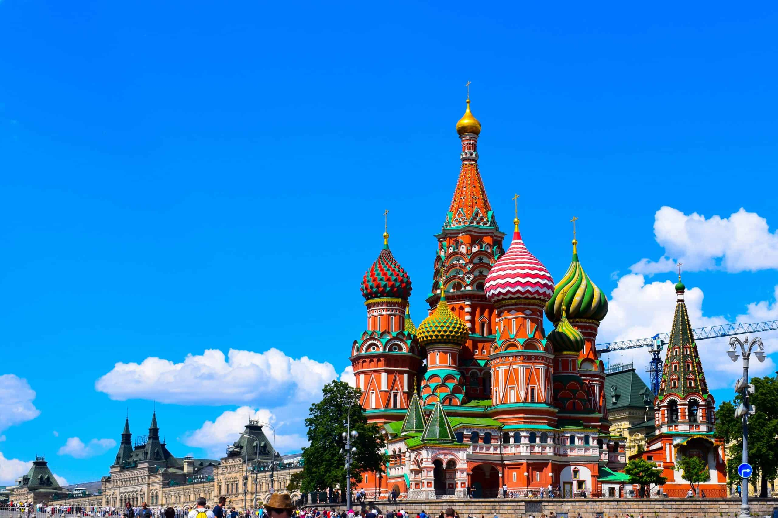 Gay Moscow