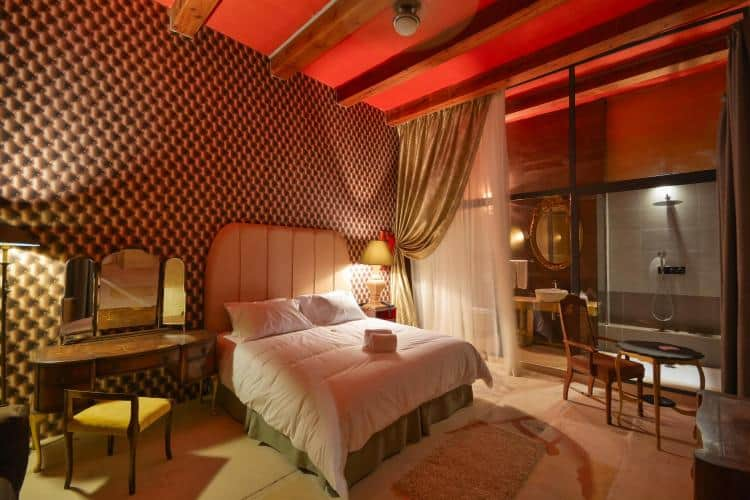 image of The Vincent Boutique Hotel